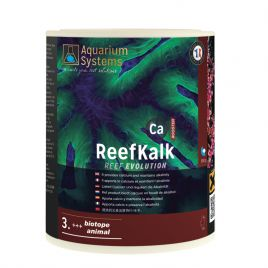 Aquarium Systems Reef evolution Kalkwasser 500g