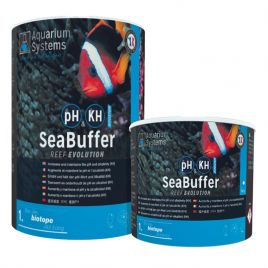 Aquarium Systems Reef Evolution SeaBuffer PH&KH BOOSTER 500g