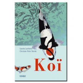Koï, Editions Ulmer 92 pages