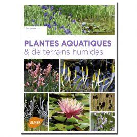 Plantes aquatiques et de terrains humides