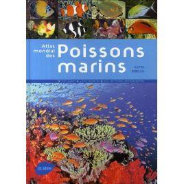 Atlas mondial des poissons marins ULMER