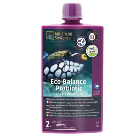 Aquarium Systems Reef evolution eco balance probiotic 250ml
