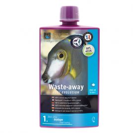 Aquarium Systems Reef evolution waste-away 250ml