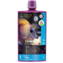 Aquarium Systems Reef evolution clear-up 250ml