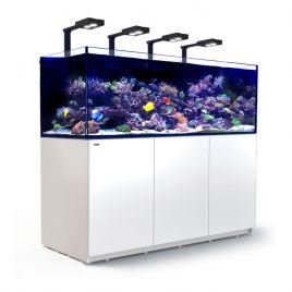 Reefer™ Deluxe XXL 750 Blanc (4 Hydra 26 HD et 4 potences)