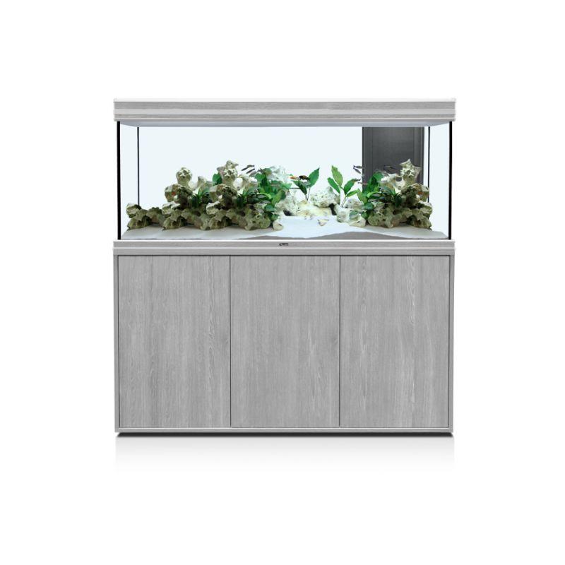 aquatlantis aquarium fusion 150x50x70cm clairage led. Black Bedroom Furniture Sets. Home Design Ideas