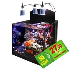 Aqua Medic YASHA Nano Reeftank