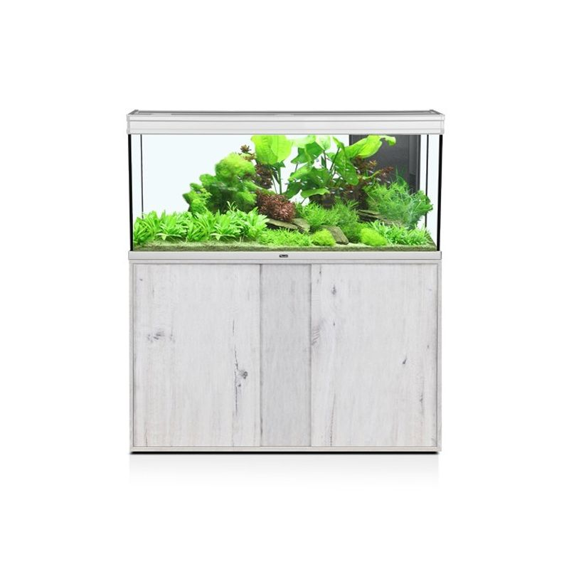 aquatlantis aquarium elegance expert 120 complet avec meuble. Black Bedroom Furniture Sets. Home Design Ideas