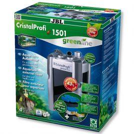 JBL Filtre CristalProfi GreenLine e1501