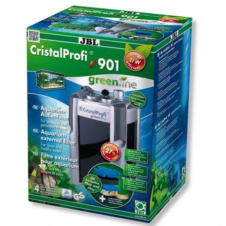 JBL Filtre CristalProfi GreenLine e901