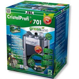 JBL Filtre CristalProfi GreenLine e701