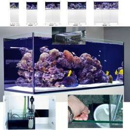 Red Sea Reefer 170 blanc 165 litres