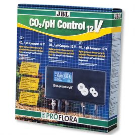 JBL Proflora co2 ph control 12v