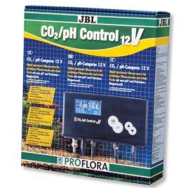 JBL Proflora co2 ph control 12v 1 JBL PH Control + PH SENSOR + CAL