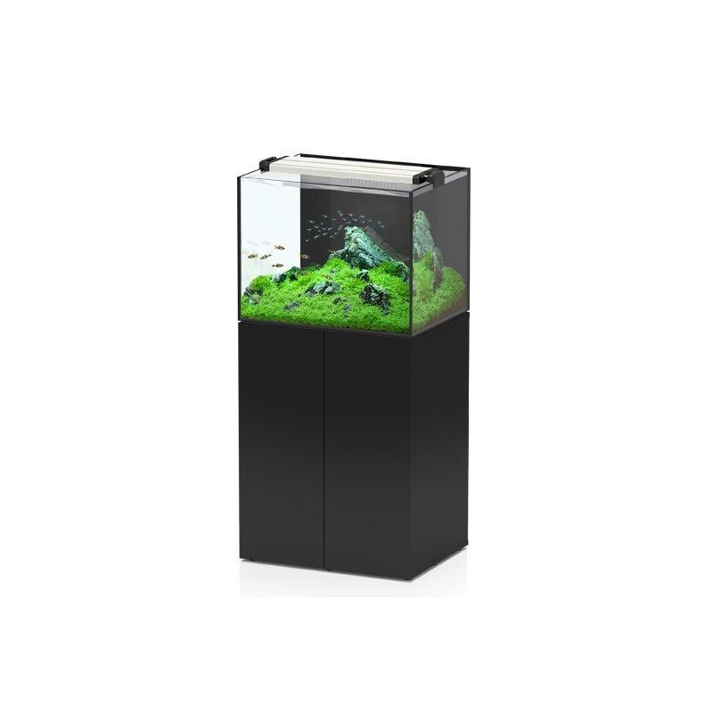 Aquatlantis aquarium aquaview 65 complet eau douce for Eau douce aquarium
