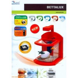 Aquatlantis Bettalux aquarium 23.3x23.3x33.2cm
