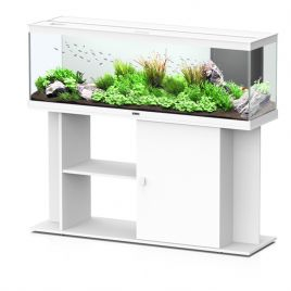Aquatlantis aquarium STYLE LED 120 blanc