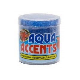 Zoomed gravier aqua accents basillistic blue 227gr