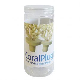 Blue marine Coral Plug 12pcs