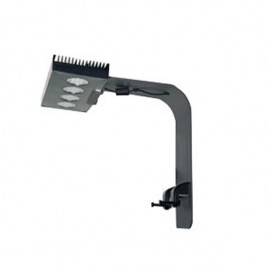 AQUA Illumination support Hydra et Vega - 50 cm - Noir