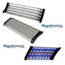 Aquatronica rampe LED 80w 50cm x17 x 4.5 (eau douce)