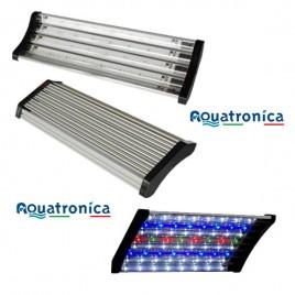 Aquatronica rampe LED 420w 136x17x45cm (eau douce)
