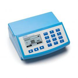 Hanna® HI83303 Photomètre, aquaculture avec mémoire et USB, 230V