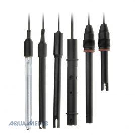 Aqua medic Electrode MV en pvc PG13.5 court