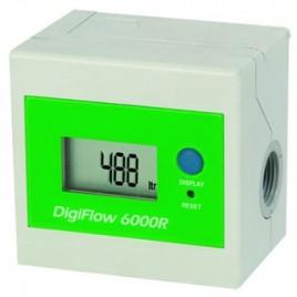PRDF066  Compteur volumétrique à affichage digital
