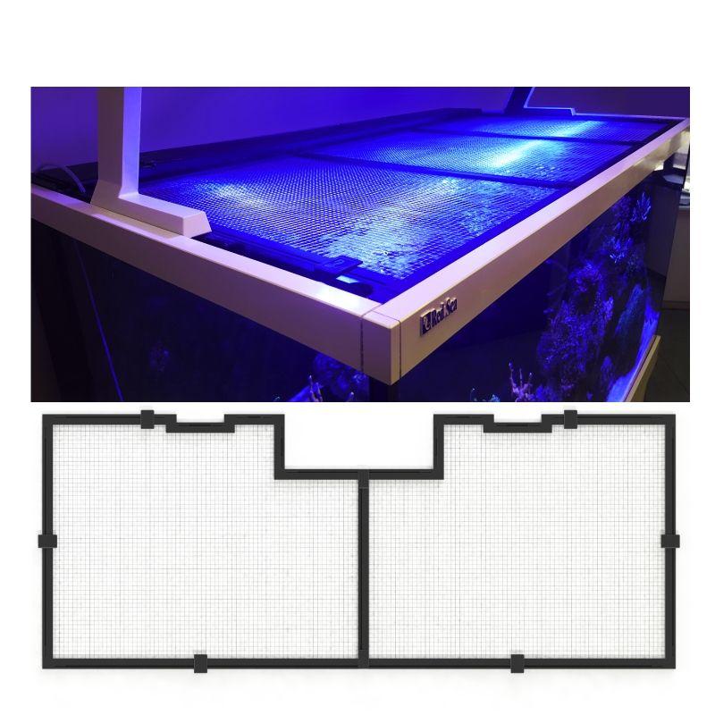 Filet de protection redsea pour aquarium de 120cm for Aquarium ouvert
