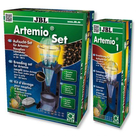 JBL Artemio set + Artemio extension