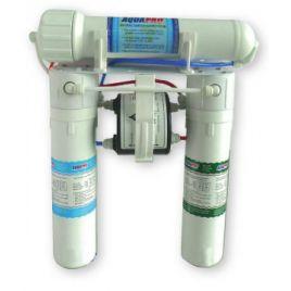 Osmoseur aquariopure 50 GPD avec pompe perméate AQUA-PP-75 (284 LITRES/JOUR)