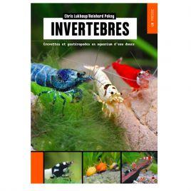 Invertébrés - Crevettes Et Gastéropodes En Aquarium D'eau Douce Chris Lukhaup