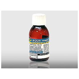 Aquaready 125ml + 1 offert