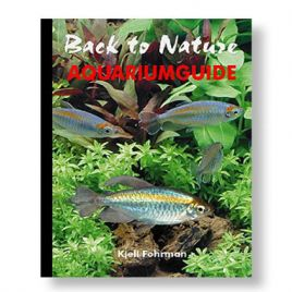 Back to Nature 192 pages