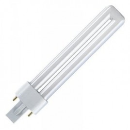 SF Lampe de rechange 18W AQUA QUBE blanc