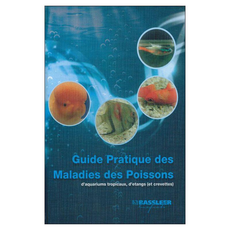 Guide des maladies des poissons tropicaux d 39 eau douce for Poisson tropicaux eau douce