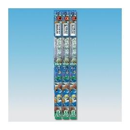 JBL Solar ultra marin blue t5 80W - 145cm