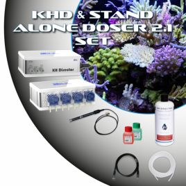 KHD & Stand Alone Doser 2.1 Set