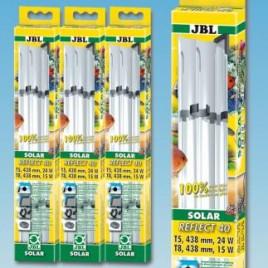 JBL solar reflect 40 (438mm 24w T5, 15w T8)
