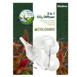 Colombo Co²  3-1 diffuseur medium