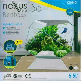 Nexus 5C blanc