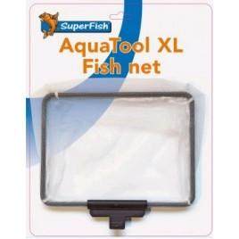 SF aquatool XL Fish net 20 cm