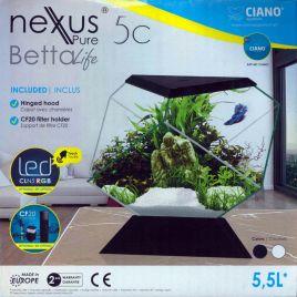 Nexus 5C noir