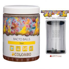 Colombo marine bacto balls 1000ML + dispencer (offre limité)