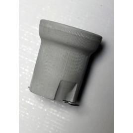 Douille de remplacement ceramique pour hqi 250W à visser (soquet E40)