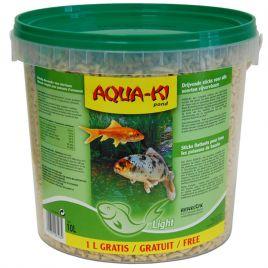 Aqua-Ki sticks 10 litresVert
