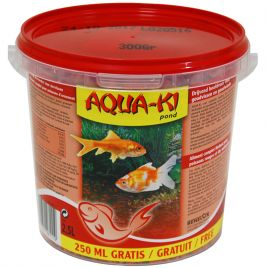 Aqua-Ki sticks 2.5 litresRouge