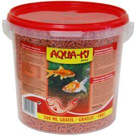 Aqua-Ki sticks 5.5 litresRouge