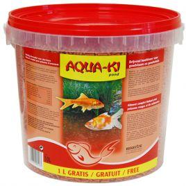 Aqua-Ki sticks 10 litresRouge